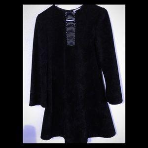 black dress Godiya